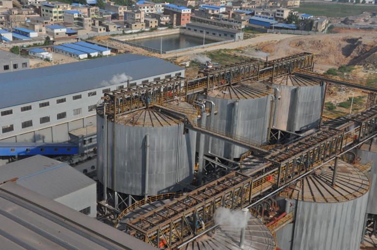 贵州广铝铝业有限公司